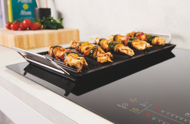 Westinghouse 60cm Induction Cooktop – Black WHI645BC