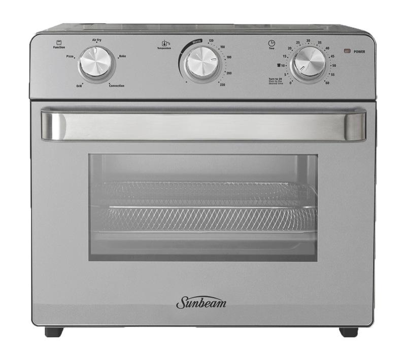Sunbeam Multi Function Oven & Air Fryer BT7200
