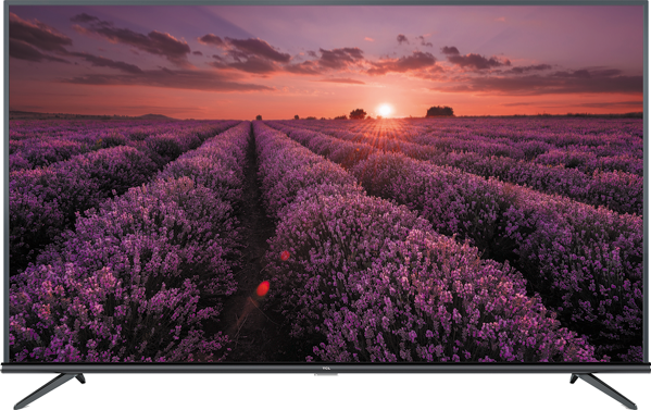 55″ 4K Ultra HD Smart LED LCD TV 55P8M