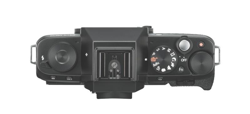 Fujifilm X-T100 Mirrorless Camera + XC 15-45mm Lens Kit 74338