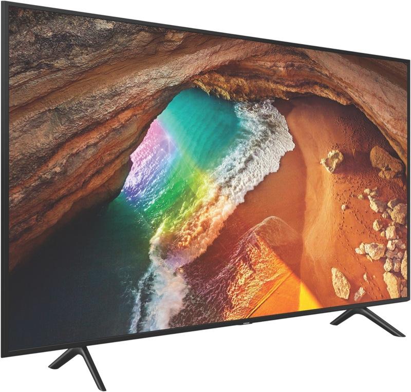 Samsung 55″ 4K Ultra HD Smart QLED TV QA55Q60RAWXXY