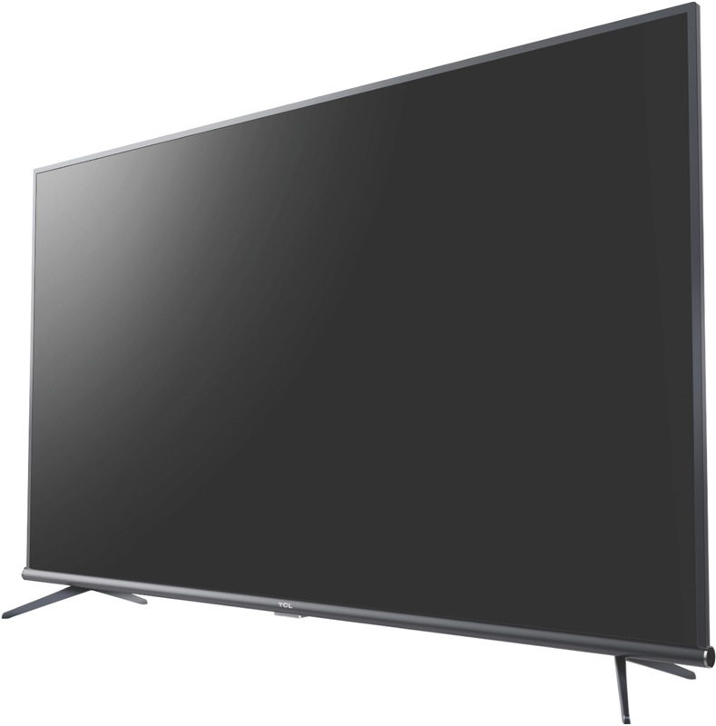 TCL 65″ 4K Ultra HD Smart LED LCD TV 65P8M