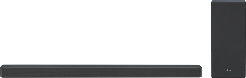 LG 3.1ch DTS Virtual:X Soundbar SL7Y