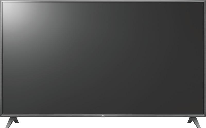LG 75″ Ultra HD Smart LED LCD TV 75UK6500PTB