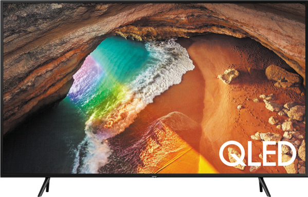Samsung 65″ 4K Ultra HD Smart QLED TV QA65Q60RAWXXY