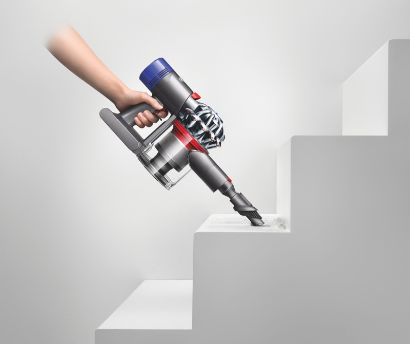 Dyson Cordless Stick Vacuum Cleaner 16452601