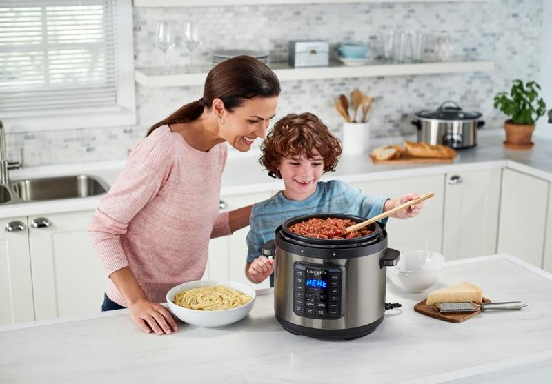 Crock Pot Crock-Pot Express Multi- Cooker CPE210