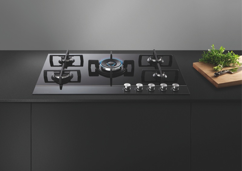 Fisher Paykel 90cm Gas Cooktop Review