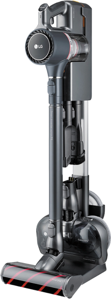 A9 Ultimate Cordless Stick Vacuum Cleaner - Grey A9ULTIMATE