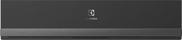 Electrolux 14cm Warming Drawer EWD1402DSD