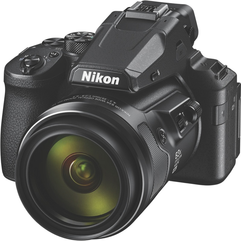 Nikon Coolpix P950 Compact Digital Camera VQA100AA