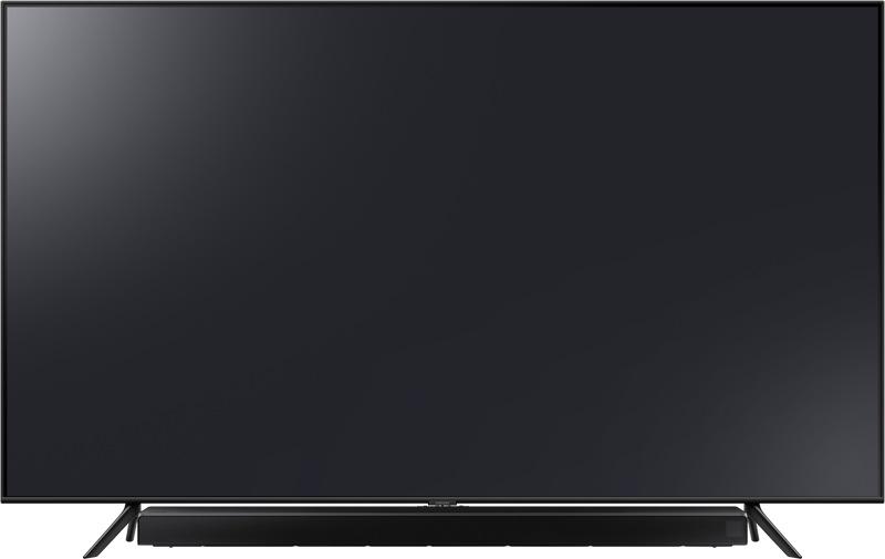 Samsung Q60T 5.1Ch Soundbar With Wireless Subwoofer HWQ60TXY