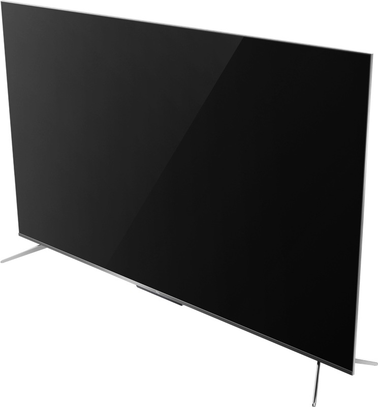 "TCL 50"" C715 4K Ultra HD Smart QLED TV 50C715"