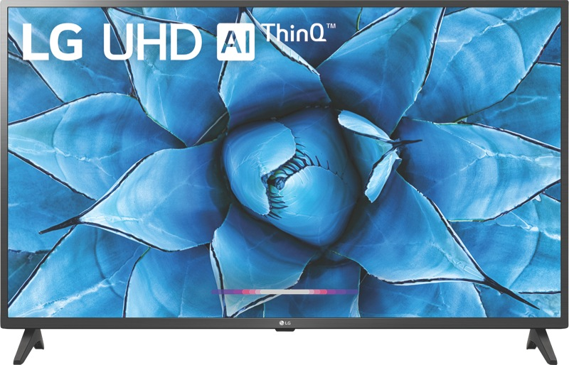 "LG 43"" 4K Ultra HD Smart LED LCD TV 43UN7300PTC"