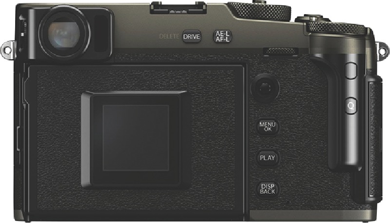 Fujifilm X-Pro3 Mirrorless Camera (Body Only) - Dura Black 74169