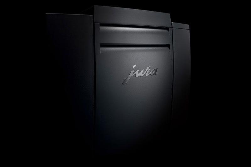 Jura E6 Plat Auto Coffee Machine 15079
