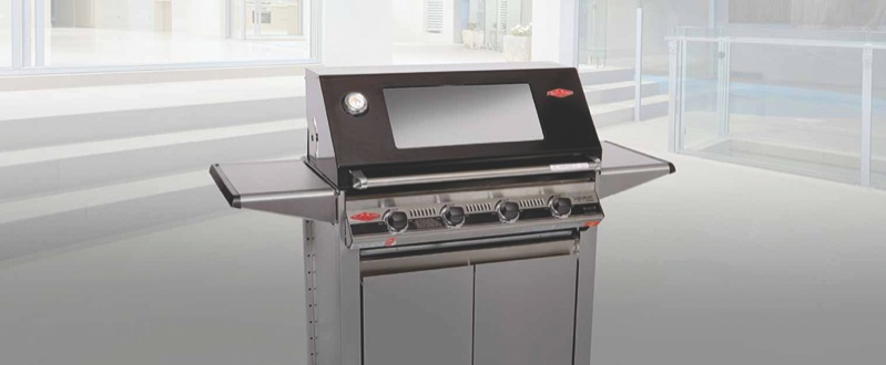 Beefeater 142cm Outdoor BBQ BS19242