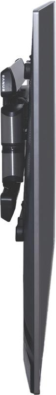 Sanus Full-Motion TV Mount - Silver VLF728S2