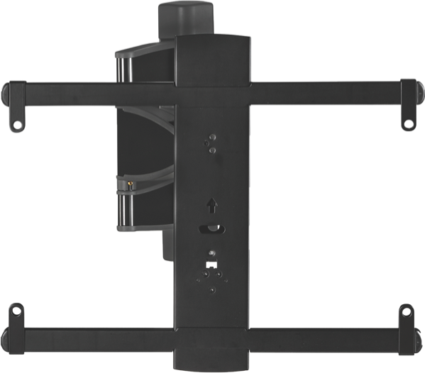 Sanus Full-Motion TV Mount - Black VMF720B2