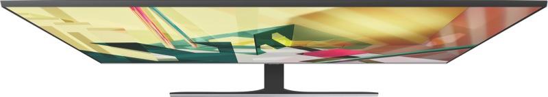 """Samsung 65"""" Q70T 4K Ultra HD Smart QLED TV QA65Q70TAWXXY"""