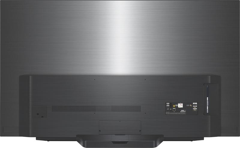 "LG 55"" CX 4K Ultra HD Smart OLED TV OLED55CXPTA"