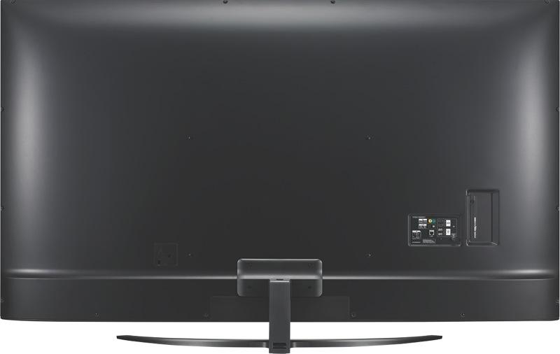 "LG 75"" UN8100 4K Ultra HD Smart LED LCD TV 75UN8100PTB"