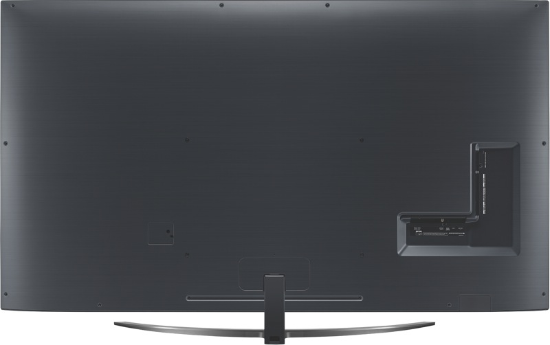 "LG 86"" NANO91 4K Ultra HD Smart LED LCD TV 86NANO91TNA"