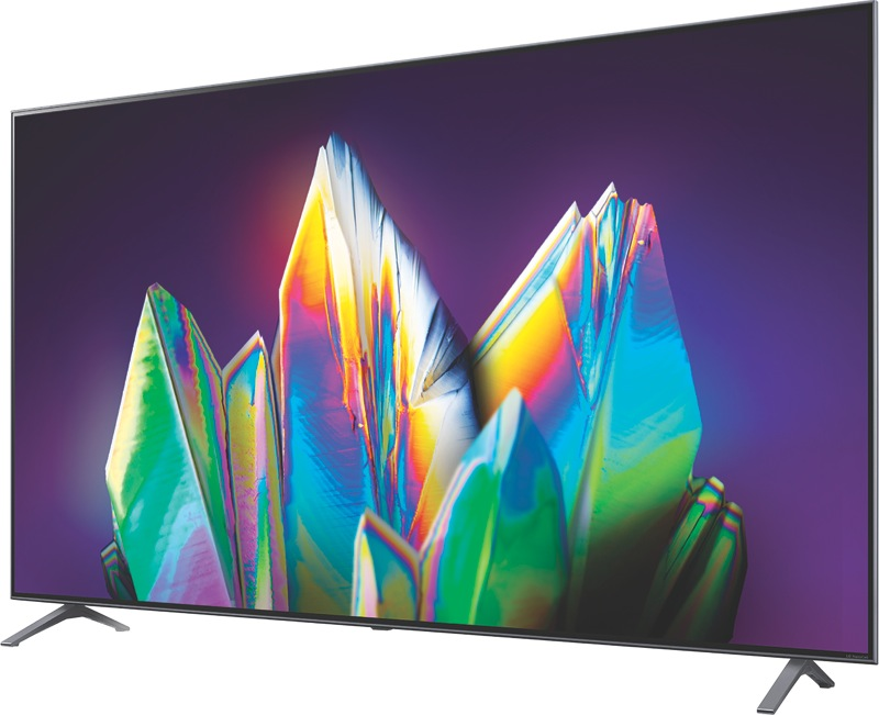 "LG 75"" NANO99 8K Ultra HD Smart LED LCD TV 75NANO99TNA"