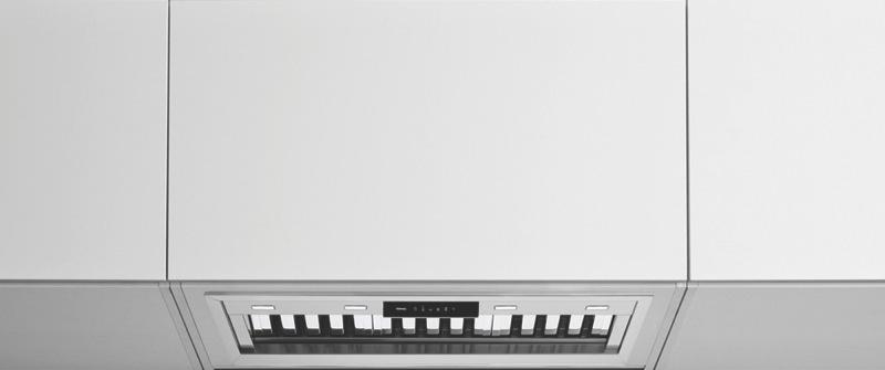 Falmec 90cm Siena Undermount Rangehood F3SN90S1