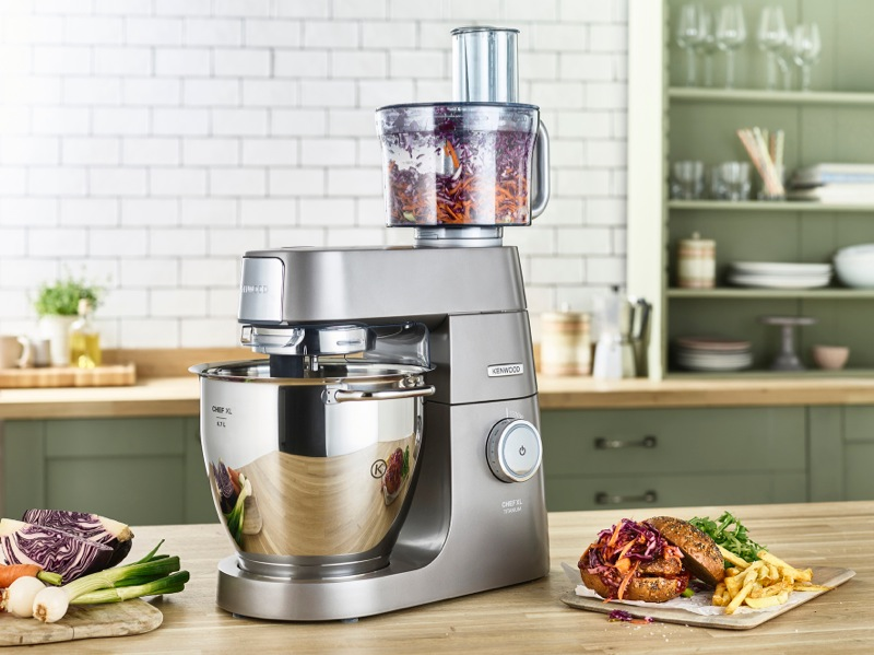 Kenwood Food Processor Attachment KAH647PL