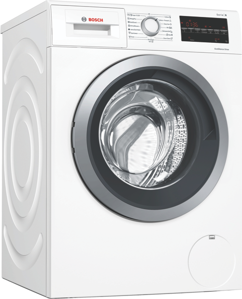 Bosch 9kg Front Load Washing Machine WAP28482AU