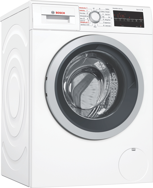 Bosch 8kg/4.5kg Washer Dryer Combo WVG28420AU