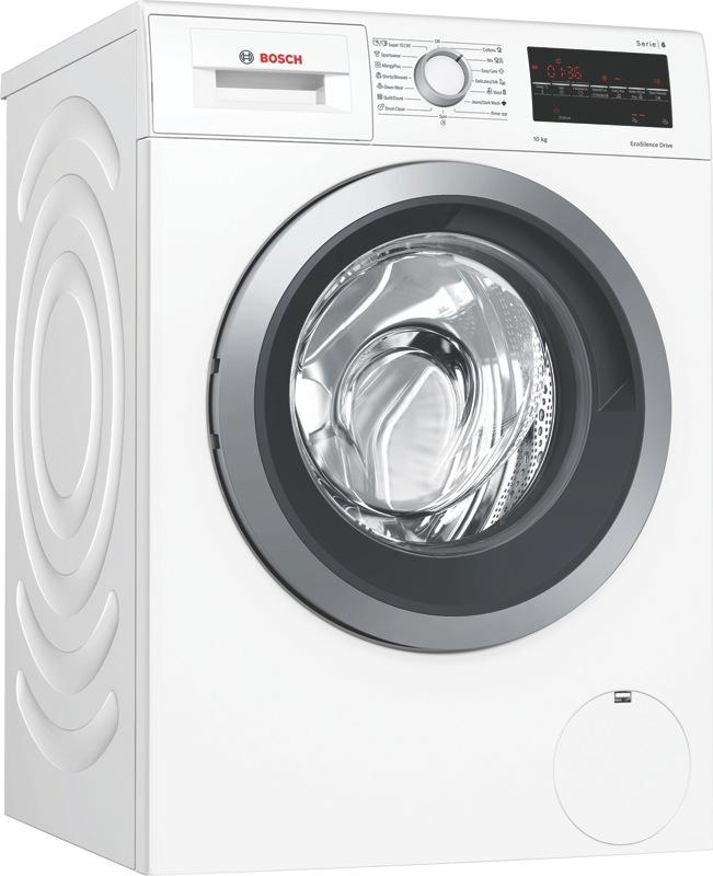 Bosch 10kg Front Load Washing Machine WAU28490AU
