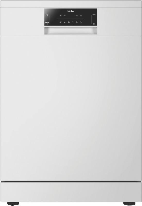 Haier 13 Place Setting Freestanding Dishwasher HDW13G1W
