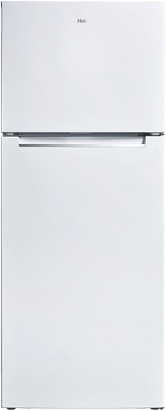 Haier 450L Top Mount Fridge - White HRF454TW2
