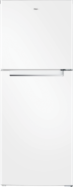 Haier 221L Top Mount Fridge – White HRF220TW