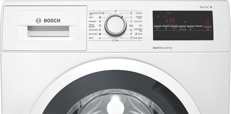 Bosch 7.5kg Front Load Washing Machine WAN22120AU