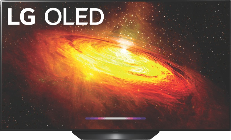 "LG 65"" BX 4K Ultra HD Smart OLED TV OLED65BXPTA"