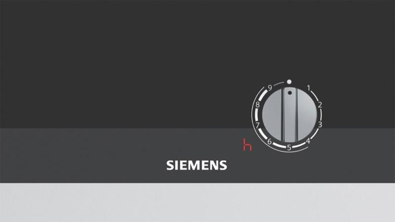 Siemens 30cm Gas Cooktop ER3A6AD70A