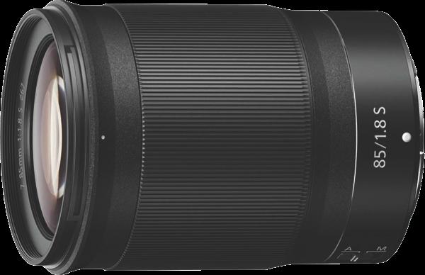 Nikon Nikkor Z 85mm f/1.8 S JMA301DA