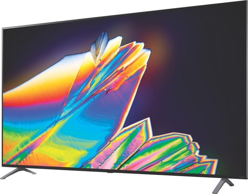 "LG 75"" NAN095 8K Ultra HD Smart LED LCD TV 75NANO95TNA"