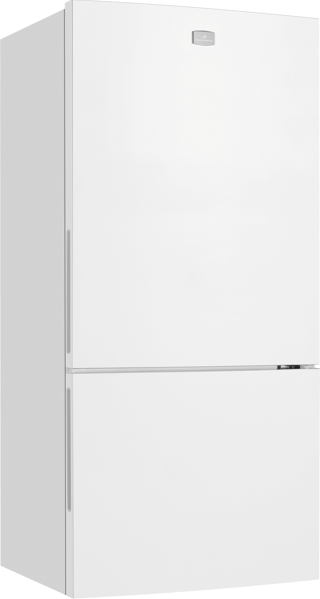 Kelvinator 528L Bottom Mount Fridge - White KBM5302WAR