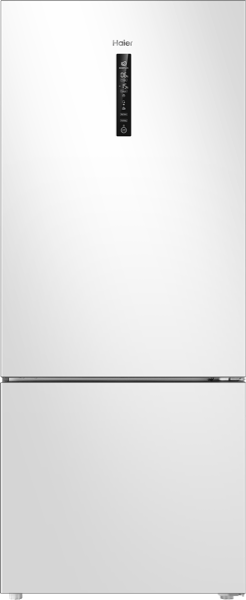 Haier 450L Bottom Mount Fridge - White HRF450BW2