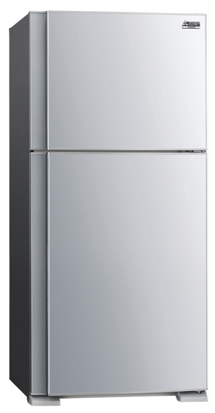 Mitsubishi Electric 508L Top Mount Fridge MR508EKSTA