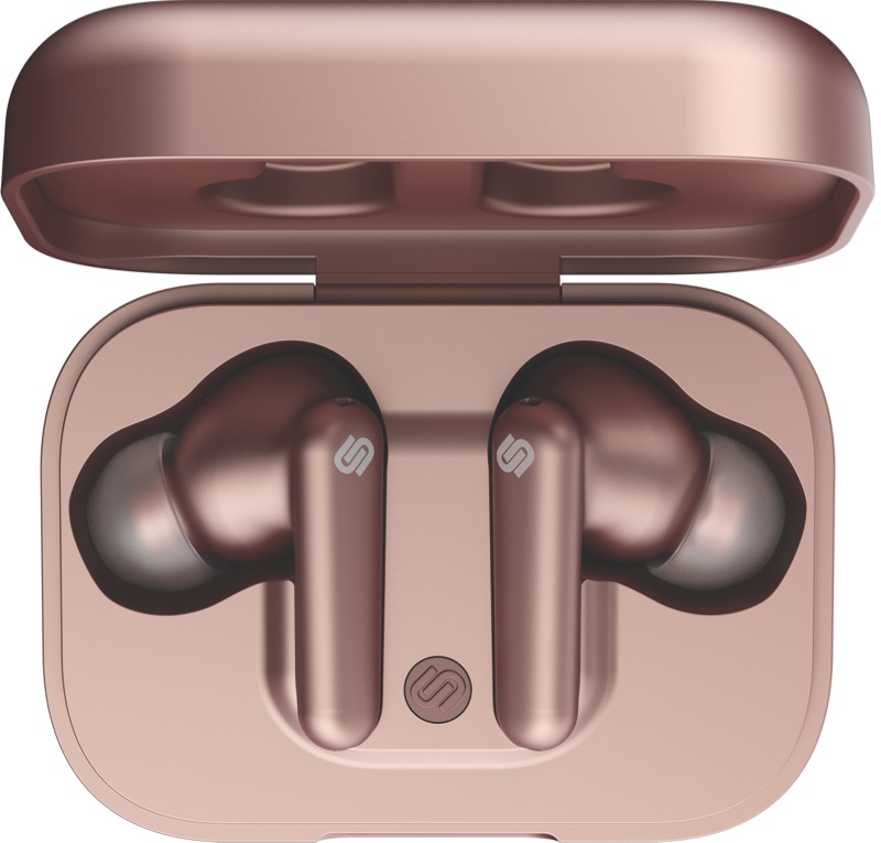 Urbanista London True Wireless Noise Cancelling Earbuds - Rose Gold LONDONRG