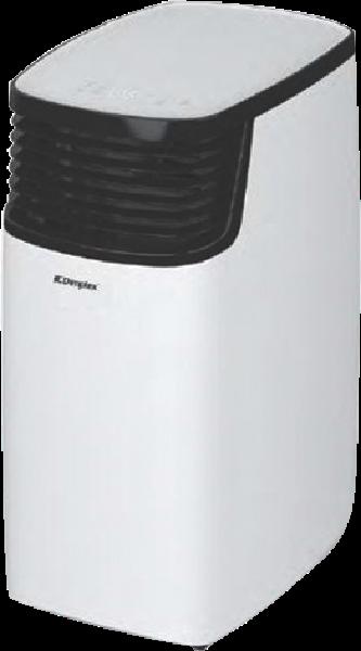 Dimplex 4kW Multi Directional Portable Air Conditioner - White/Black DCP14MULTI