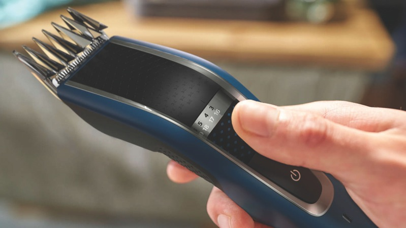 Philips Series 5000 Hair Clipper - Blue HC561215