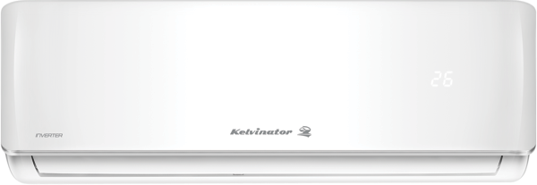 Kelvinator C7.1kW H8.0kW Reverse Cycle Split System Air Conditioner KSD71HWJ