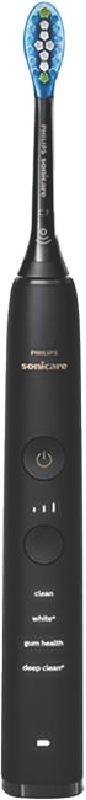 Philips DiamondClean 9000 Electric Toothbrush - Black HX991217