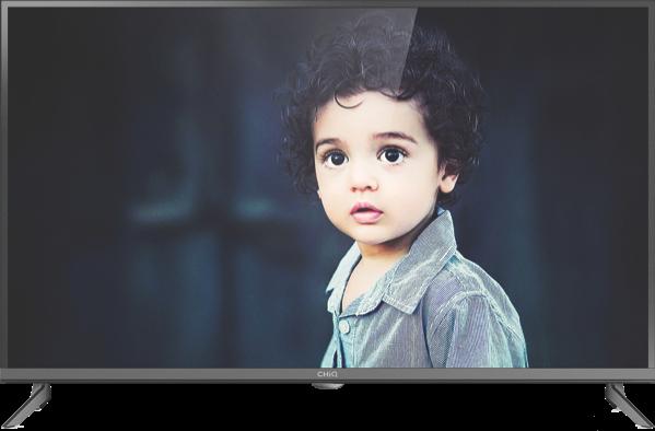"""Chiq 32"""" HD Smart LED LCD TV L32H5"""